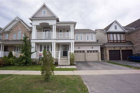House for sale at 19 Counsellor Terr Barrie Ontario - MLS: S4501658