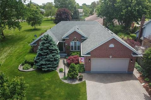 House for sale at 19 Countryside Dr Welland Ontario - MLS: 30742385