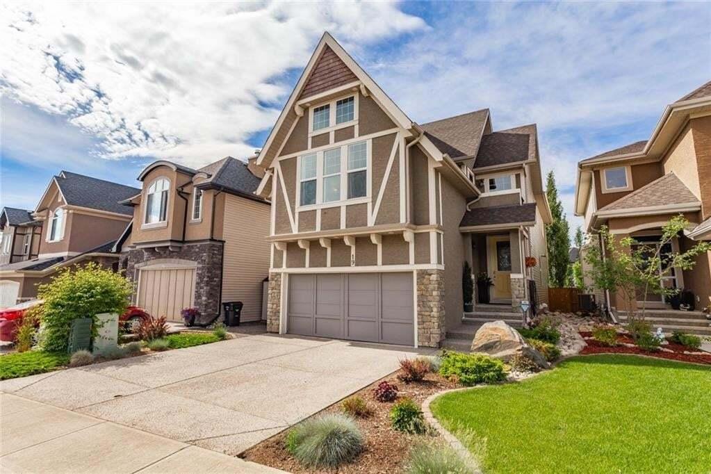 House for sale at 19 Cranarch Ld SE Cranston, Calgary Alberta - MLS: C4305203