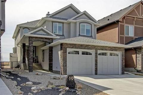 House for sale at 19 Cranarch Te Southeast Calgary Alberta - MLS: C4281186