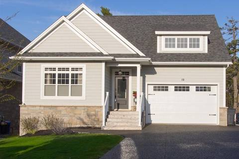 House for sale at 19 Cranfield Ct West Bedford Nova Scotia - MLS: 201904075