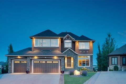 House for sale at 19 Cranridge Pl Southeast Calgary Alberta - MLS: C4258071