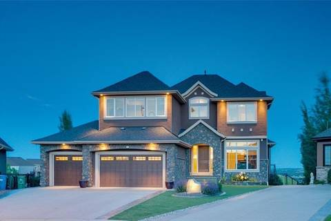House for sale at 19 Cranridge Pl Southeast Calgary Alberta - MLS: C4265596