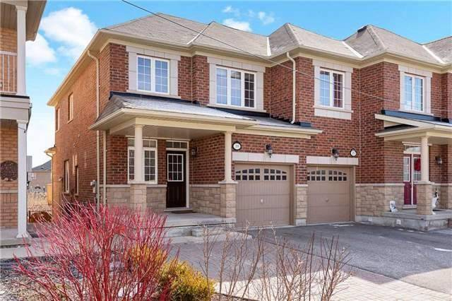 For Sale: 19 Crimson Forest Drive, Vaughan, ON | 3 Bed, 4 Bath Townhouse for $988,000. See 19 photos!