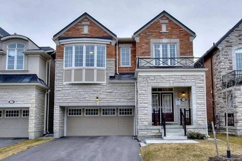 House for sale at 19 Crockart Ln Aurora Ontario - MLS: N4418256