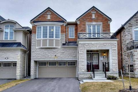 House for sale at 19 Crockart Ln Aurora Ontario - MLS: N4418256