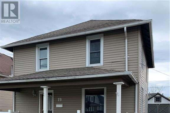 House for sale at 19 Cross St Port Colborne Ontario - MLS: 260449
