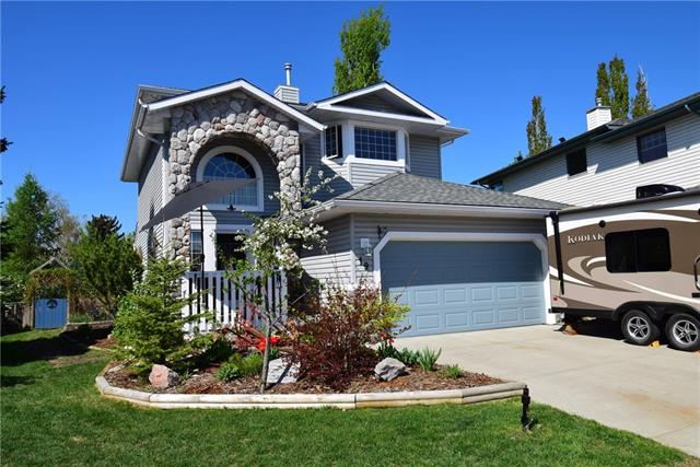Removed: 19 Crystalridge Way, Okotoks, AB - Removed on 2018-07-01 04:21:32