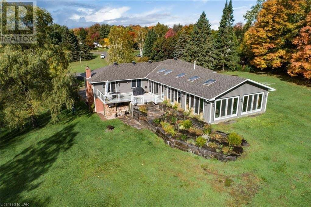 House for sale at 19 Curling Rd Bracebridge Ontario - MLS: 40028347