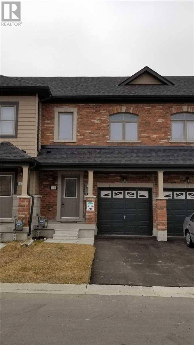 House for rent at 19 Cygnus Cres Barrie Ontario - MLS: S4736537