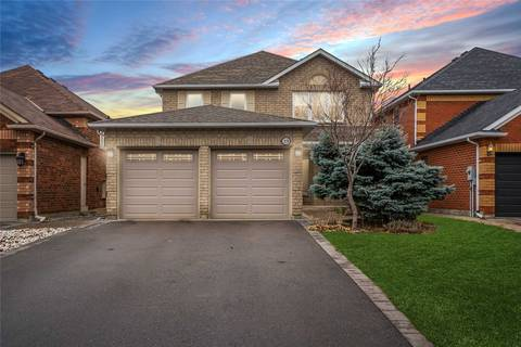 House for sale at 19 Dalmato Ct Vaughan Ontario - MLS: N4450495