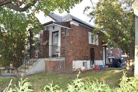 House for sale at 19 Danesbury Ave Toronto Ontario - MLS: W4607970