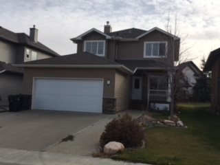 For Sale: 19 Danfield Place, Spruce Grove, AB | 5 Bed, 3 Bath House for $449,900. See 15 photos!