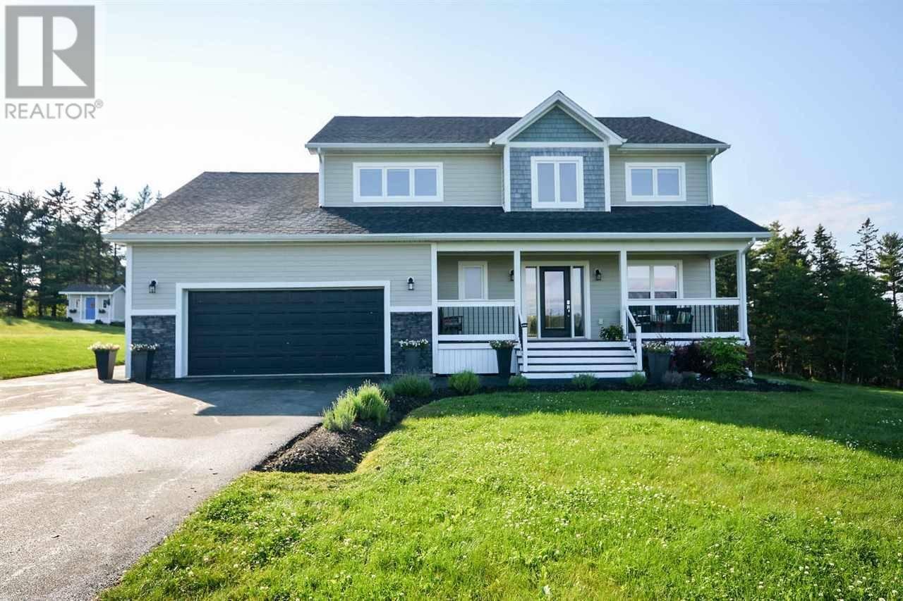 House for sale at 19 Danica Dr Pine Grove Nova Scotia - MLS: 201915994