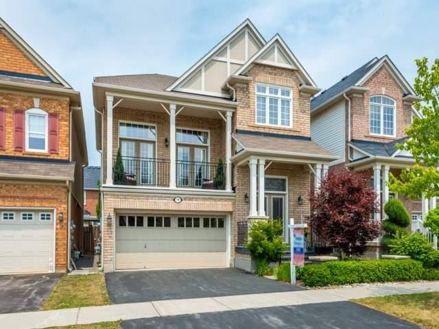 For Sale: 19 Dannor Avenue, Whitchurch Stouffville, ON | 3 Bed, 4 Bath House for $1,029,000. See 19 photos!