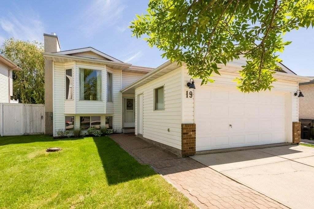 House for sale at 19 Darlington Dr Sherwood Park Alberta - MLS: E4202789