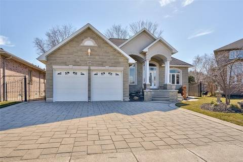 House for sale at 19 Davis Cres Stoney Creek Ontario - MLS: H4049572