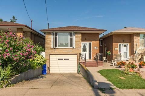 House for sale at 19 Delena Ave Hamilton Ontario - MLS: X4554045
