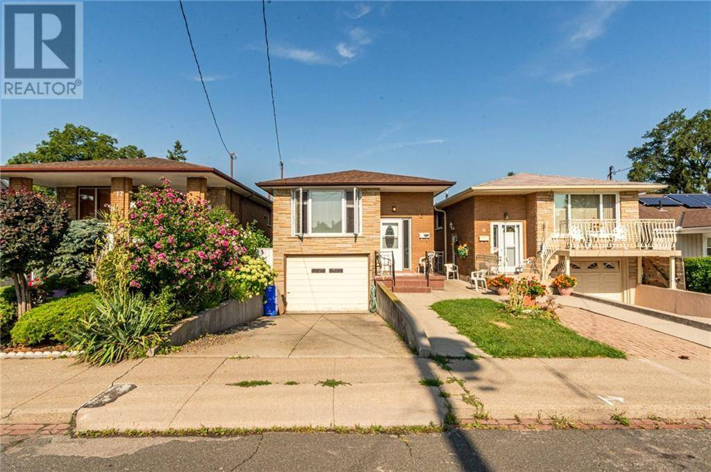 House for sale at 19 Delena Ave South Hamilton Ontario - MLS: 30760061