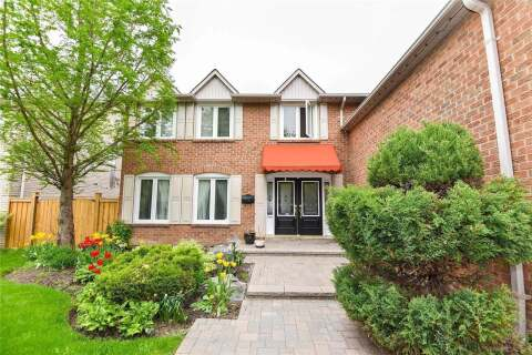 House for sale at 19 Delhi Cres Markham Ontario - MLS: N4907053