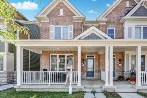 Townhouse for sale at 19 Demott Ave Markham Ontario - MLS: N4823818