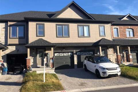 Townhouse for sale at 19 Deneb St Barrie Ontario - MLS: S4919846