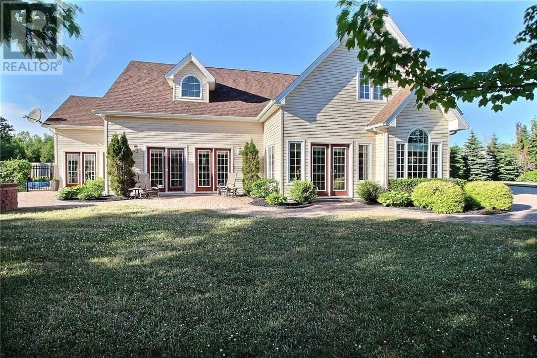 House for sale at 19 Des Erables  Grand Barachois New Brunswick - MLS: M129250