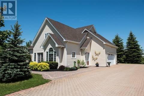 House for sale at 19 Des Erables  Grand Barachois New Brunswick - MLS: M123832