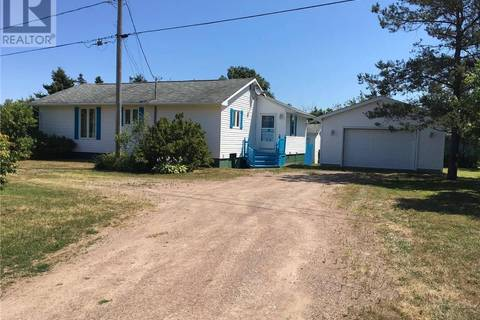 House for sale at 19 Des Lauriers Rd Grand Barachois New Brunswick - MLS: M113043
