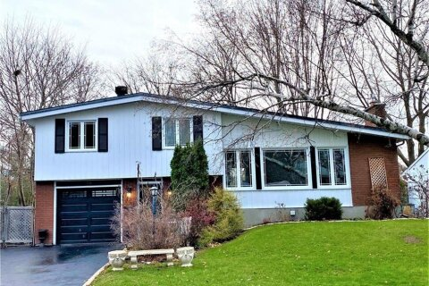 House for sale at 19 Dexter Dr Ottawa Ontario - MLS: 1219284