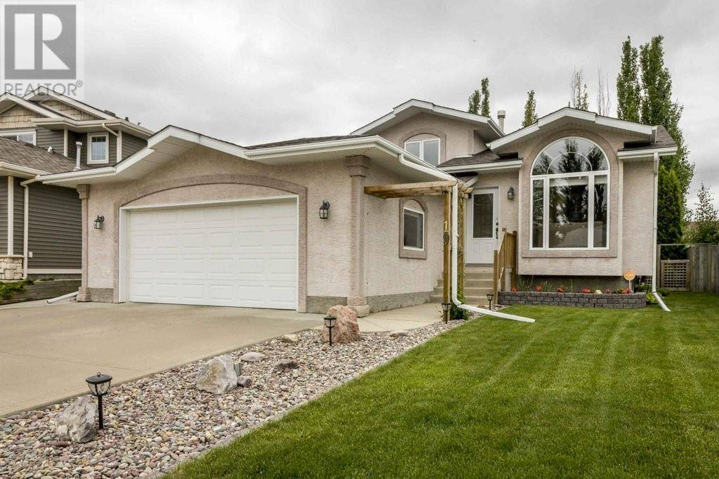 House for sale at 19 Dietz Cs Red Deer Alberta - MLS: ca0183608