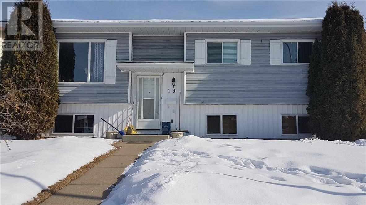 House for sale at 19 Dobler Ave Red Deer Alberta - MLS: ca0189465