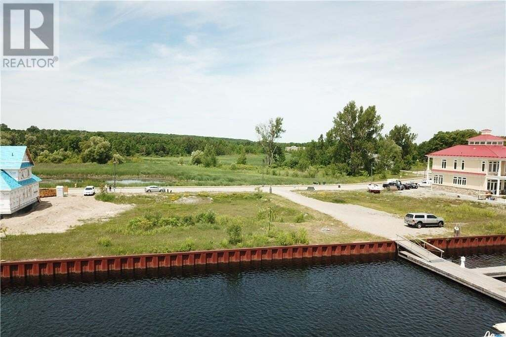 Residential property for sale at 19 Dock Ln Port Mcnicoll Ontario - MLS: 245023