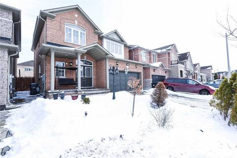 House for sale at 19 Dolly Varden Dr Brampton Ontario - MLS: W4728413