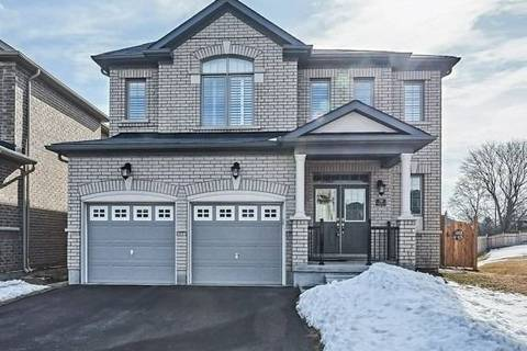 House for sale at 19 Donald Powell Cres Clarington Ontario - MLS: E4725143