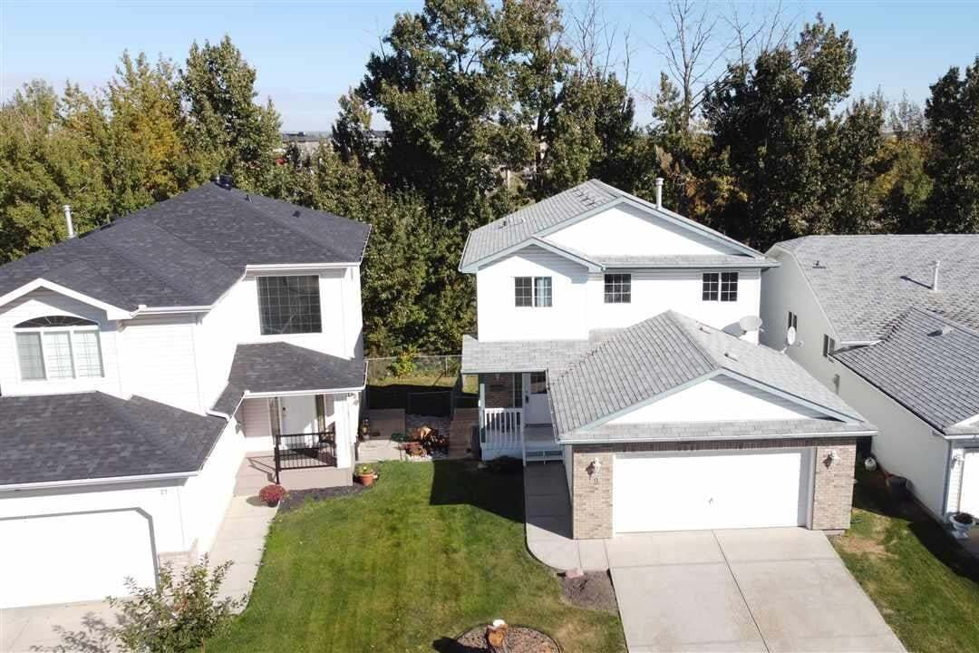 House for sale at 19 Donnely Tc Sherwood Park Alberta - MLS: E4214829