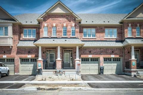 Townhouse for sale at 19 Doris Pawley Cres Caledon Ontario - MLS: W4518457