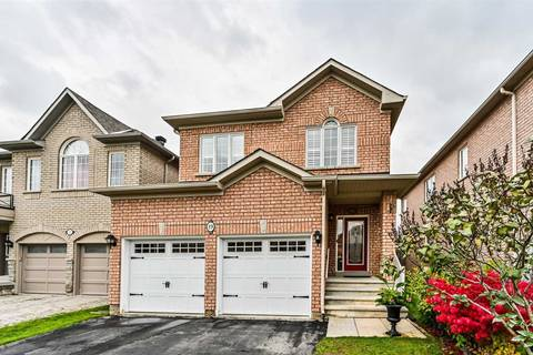 House for sale at 19 Dragonfly Ave Richmond Hill Ontario - MLS: N4609724