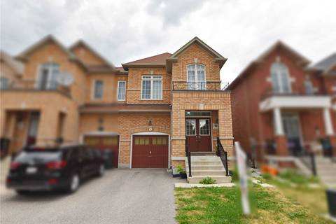 Townhouse for sale at 19 Drexel Rd Brampton Ontario - MLS: W4546566