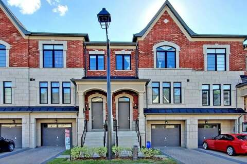 Townhouse for sale at 19 Duncombe Ln Richmond Hill Ontario - MLS: N4778562