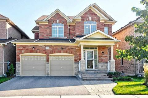 House for sale at 19 Durhamview Cres Whitchurch-stouffville Ontario - MLS: N4604903