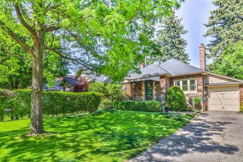 House for sale at 19 Eagle Rd Toronto Ontario - MLS: W4483703
