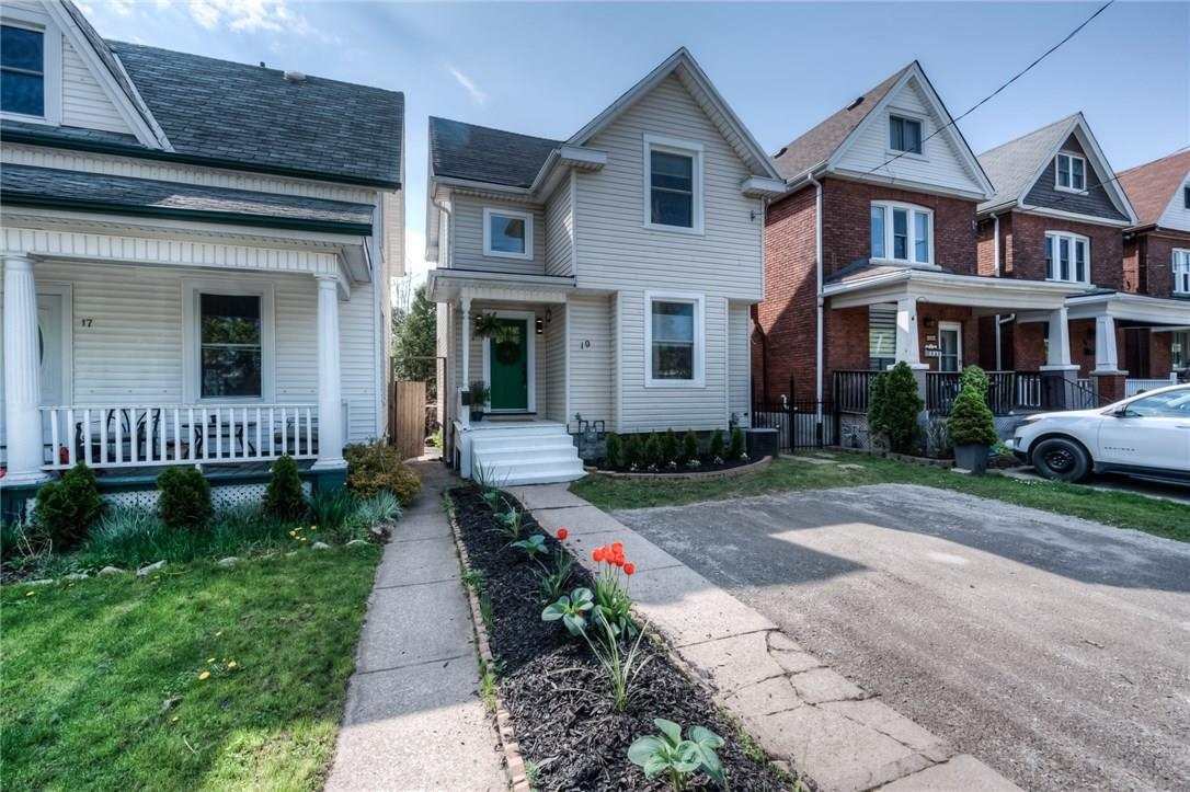 Removed: 19 East Bend Avenue South, Hamilton, ON - Removed on 2019-06-04 12:42:06