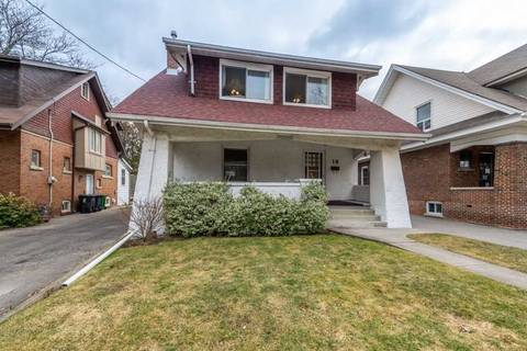 House for sale at 19 Eastbourne Cres Toronto Ontario - MLS: W4730269