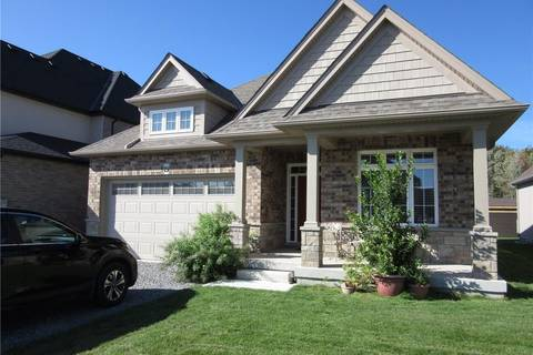 House for sale at 19 Eastman Gt Thorold Ontario - MLS: 30737792