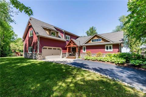 House for sale at 19 Eight Mile Point Rd Oro-medonte Ontario - MLS: S4366507