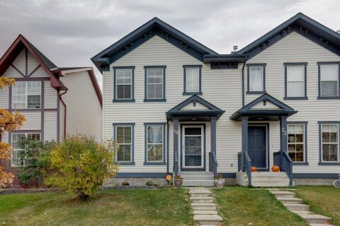 Townhouse for sale at 19 Elgin By SE Calgary Alberta - MLS: A1042102