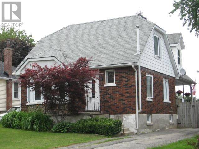 House for sale at 19 Elgin St North Cambridge Ontario - MLS: 30797497