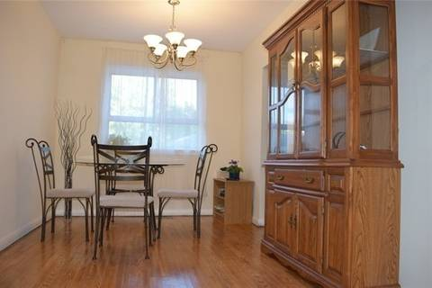 Townhouse for rent at 19 Ellendale Dr Toronto Ontario - MLS: E4599907