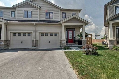 Townhouse for sale at 19 Ellis Ave St. Catharines Ontario - MLS: X4866039